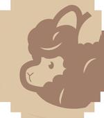 Fluffy Alpaca, Brigitte Beiner BB-Shop